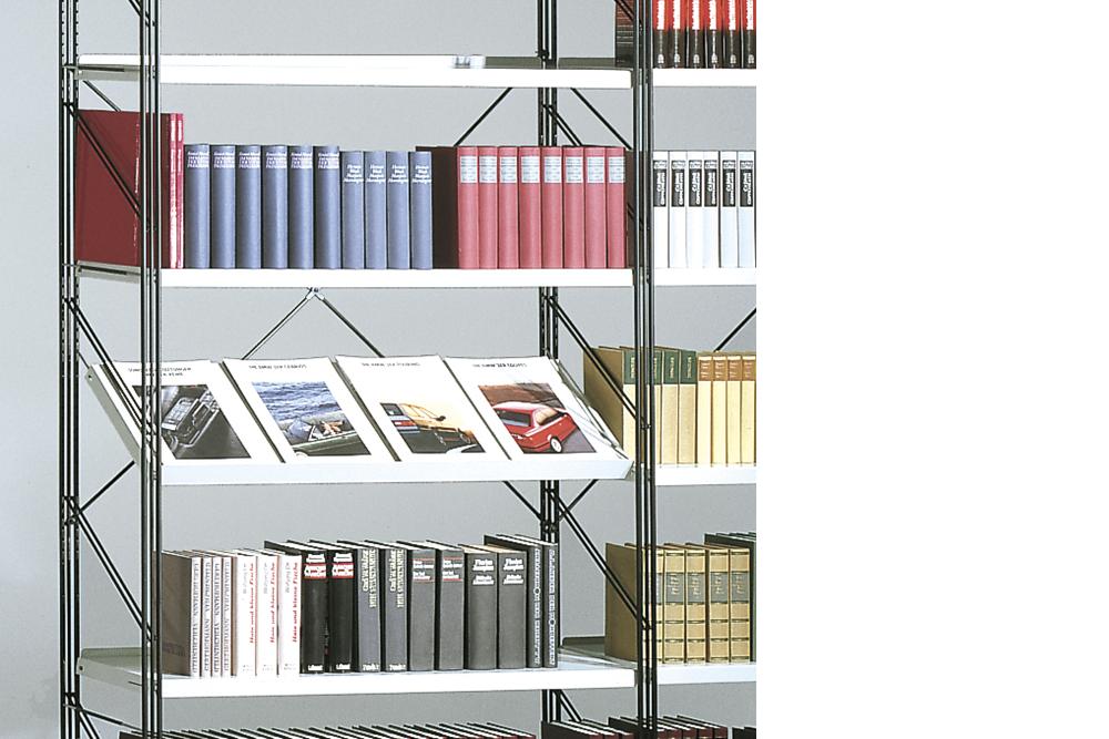 Bibliotheksregal  Libra von Kerkmann
