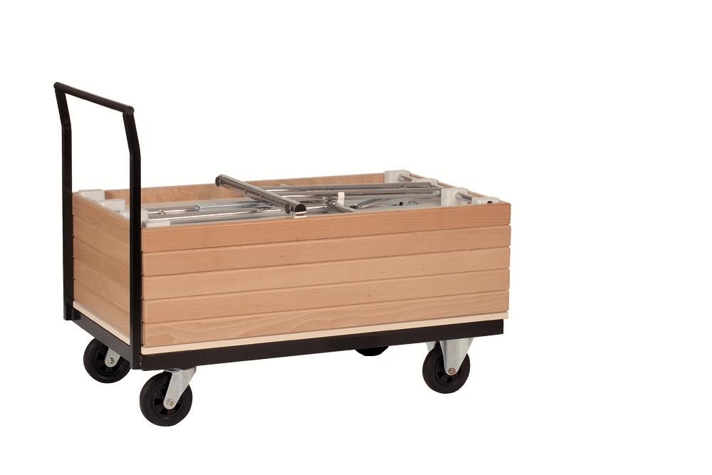 525 - ein Tischwagen von Kleinkopf