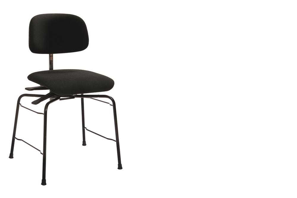 Modell 714 - ein Orchesterstuhl von Kleinkopf